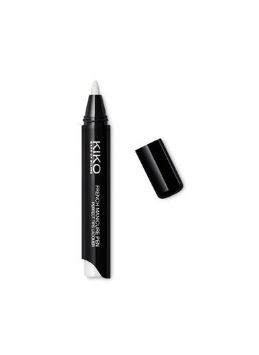 KIKO Milano White French Manicure Pen Renksiz